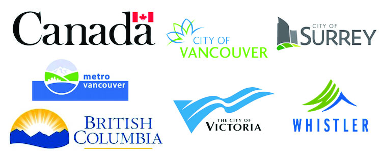 Government Moves in Vancouver and British Columbia